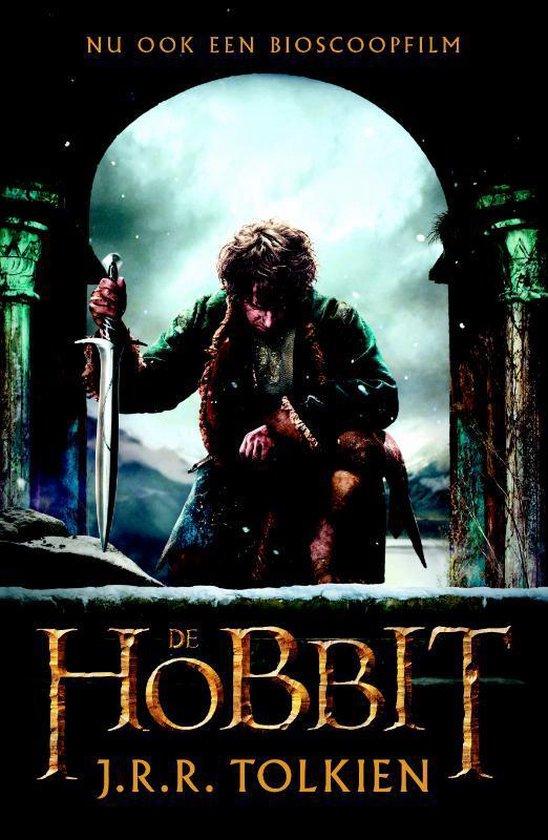 Zwarte Serie - De hobbit - J.R.R. Tolkien |