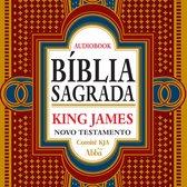 Bíblia sagrada King James atualizada - Novo Testamento