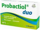 Metagenics Voedingssupplementen Metagenics Probactiol duo 30cap