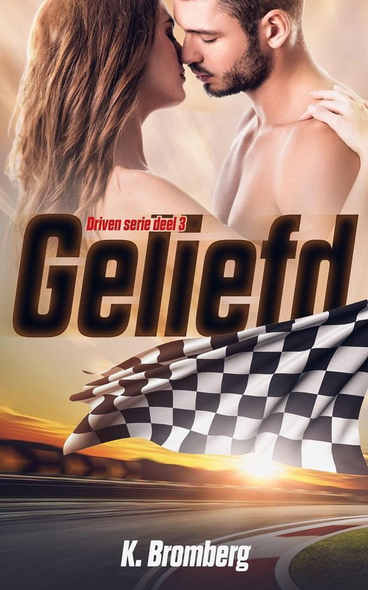Driven 3 - Geliefd - K. Bromberg pdf epub