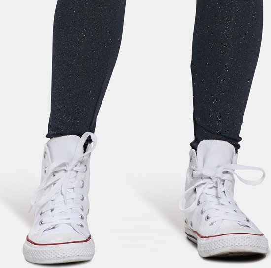 WE Fashion Skinny Meisjes Legging - Maat 122/128