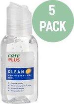 5x Desinfecterende handgel - Care Plus Pro Hygiene handgel - 30 ml