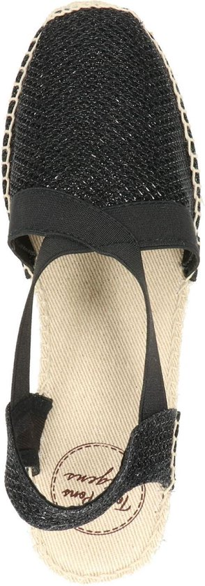 Toni Pons Triton Dames Sandaal - Zwart Maat 42 pcwHpW