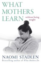 Omslag What Mothers Learn