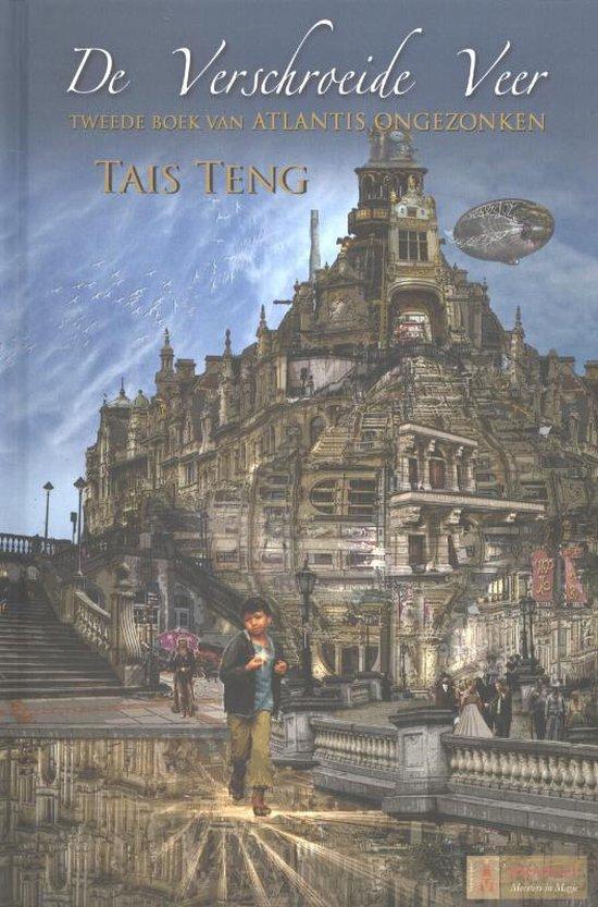De Verschroeide Veer - Tais Teng | Fthsonline.com