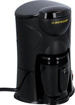 Dunlop Koffiezetapparaat - 1 kop - 12V - incl. mok