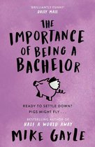 Omslag The Importance of Being a Bachelor