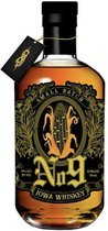 Slipknot No. 9 Iowa Whiskey - 70 cl