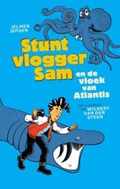 Stuntvlogger Sam 2 -   Stuntvlogger Sam en de vloek van Atlantis