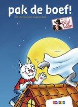 AVI-lezen met Paul van Loon  -   pak de boef!