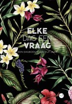 Boek cover Elke dag een vraag van Diverse auteurs