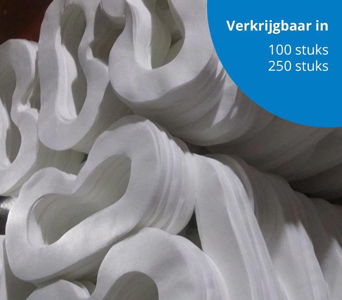 Hygiënemasker HTC Vive | Navulling 100 stuks voor sponsmasker kopen