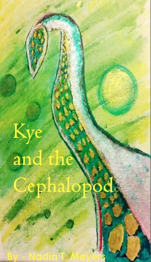 Kye and the Cephalopod