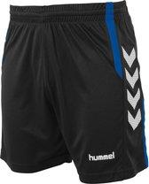 hummel Aarhus Shorts Sportbroek Unisex - Maat M