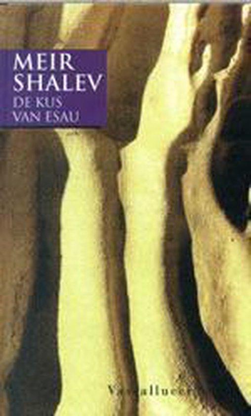 De kus van Esau - Meir Shalev pdf epub
