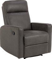 Asuna fauteuil fauteuil grijs.
