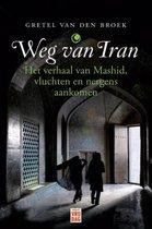 Weg van Iran