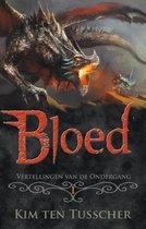 De vertellingen van de ondergang 1 - Bloed