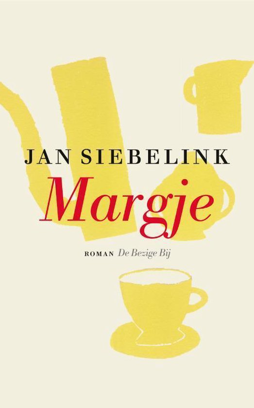 Margje - Jan Siebelink |