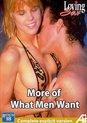 Meer Van Wat Mannen Willen