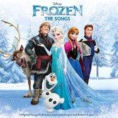 Frozen (Engelse Soundtrack) (Picture Disc LP)