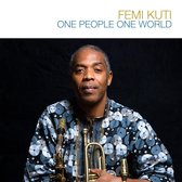 One People One World (LP)