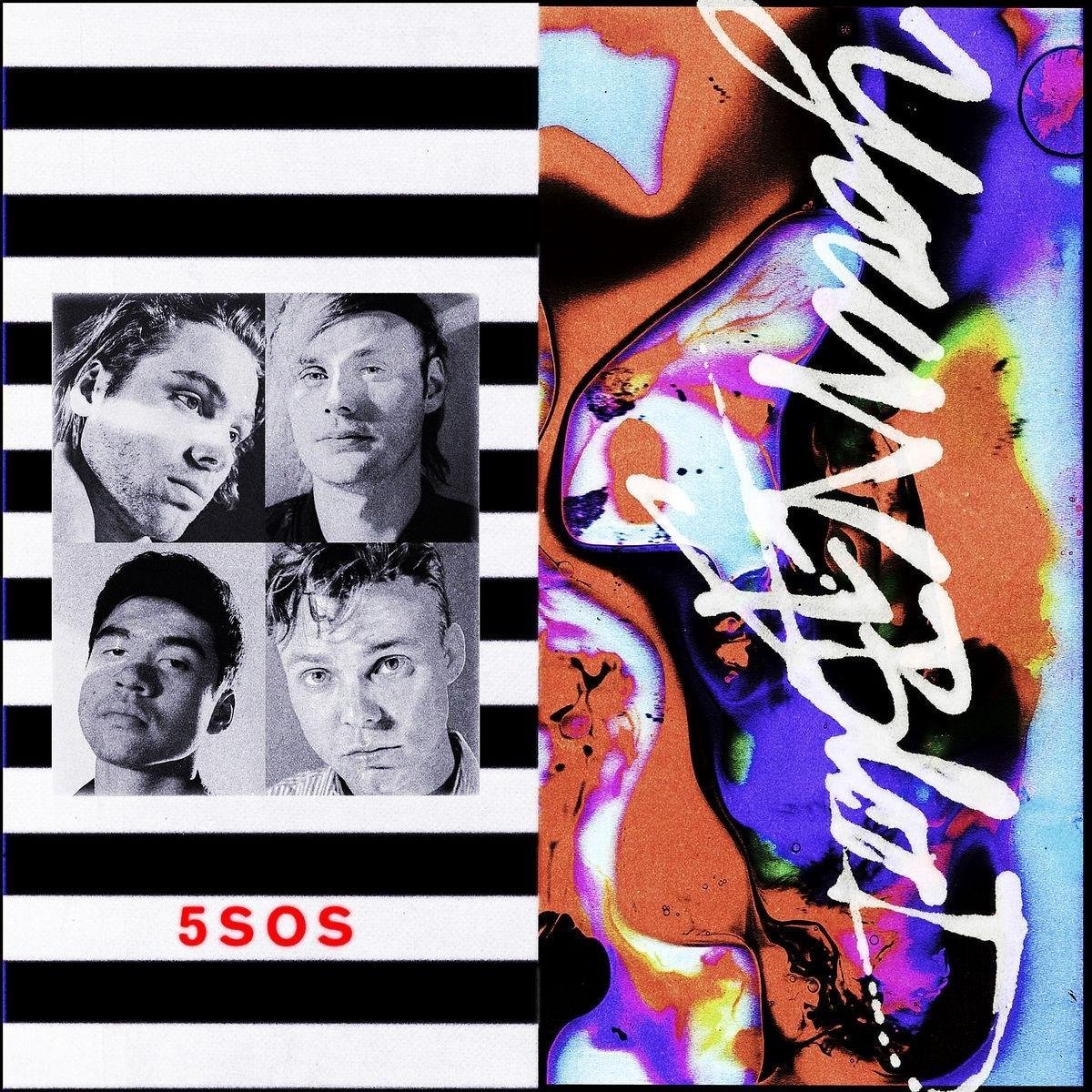 Youngblood (LP) - 5 Seconds Of Summer