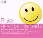 Pure... 90's Dance Party