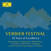 Verbier Festival - 25 Years Of Exce