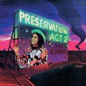 Preservation Act 2 ((Reissue)