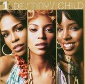 Destiny S Child - #1's