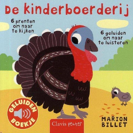 De kinderboerderij - Marion Billet |