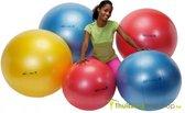 Gymnic Body Ball - Ø 55 cm - Rood