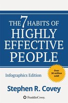 The 7 Habits of Highly Effective People Infographics edition