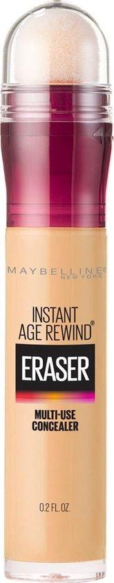 Maybelline Instant Anti Age Eraser Concealer - 07 Sand