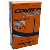 "Continental Race 28"" Binnenband - Racefiets - Frans Ventiel - 80 mm"