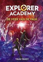 Explorer Academy 2 - De veer van de valk