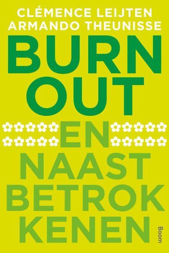 Burn-out en naastbetrokkenen - Clemence Leijten |
