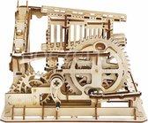 Robotime Knikkerbaan Lift Coaster 25,5×22,9×20,4cm