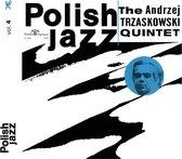 Andrzej Trzaskowski Quintet (Polish Jazz)