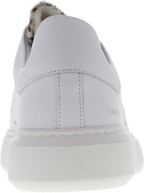 Tango Dames Sneakers Ingeborg - Wit upKZ6V