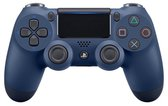 Sony DualShock 4 Controller V2 - PS4 - Midnight Blue