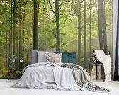 W+G Behang Ideal Decor Mural Autumn Forest