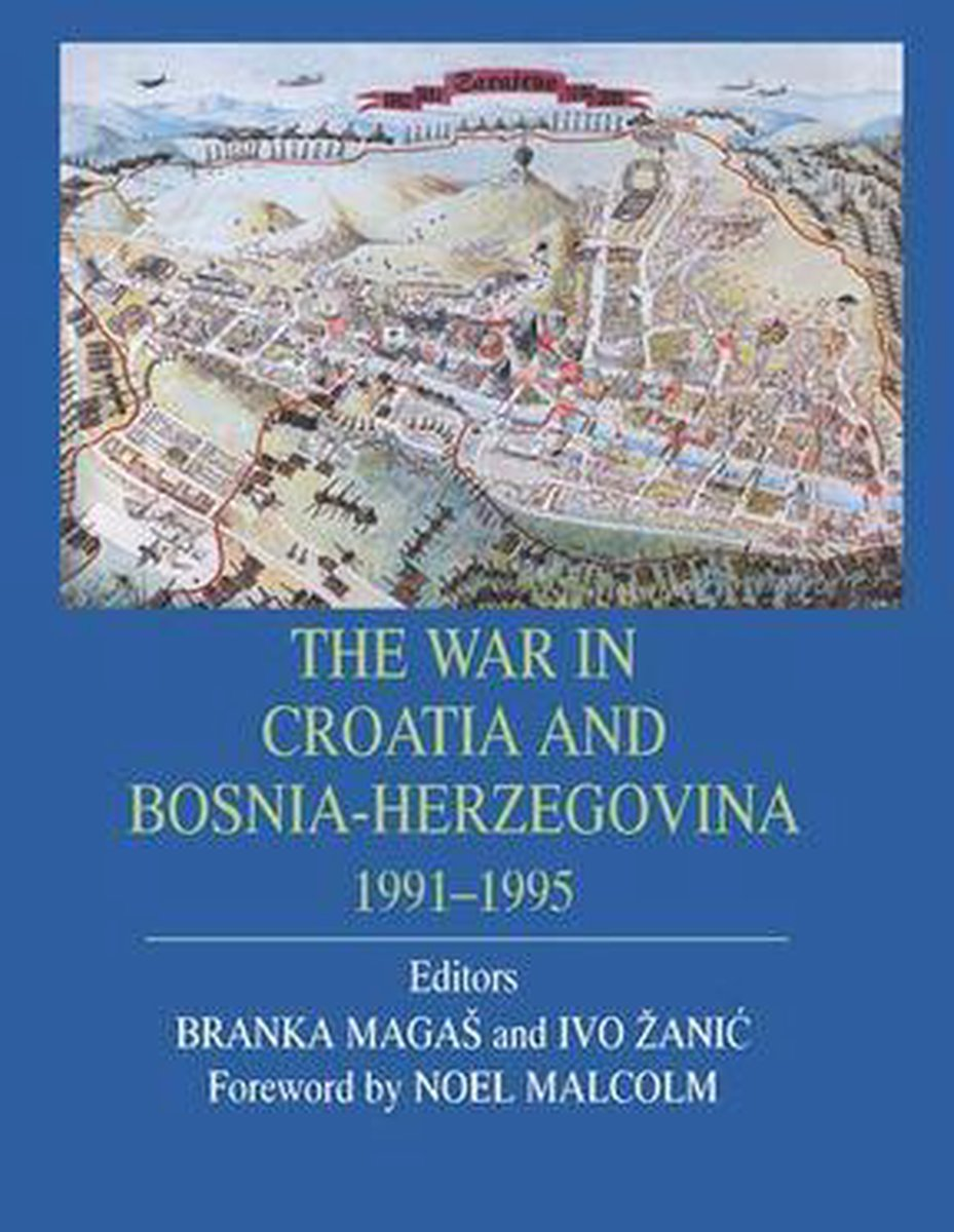 War in bosnia and herzegovina