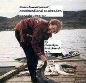 Nain-Nunatsiavut, Newfoundland and Labrador, Canada 1966-67
