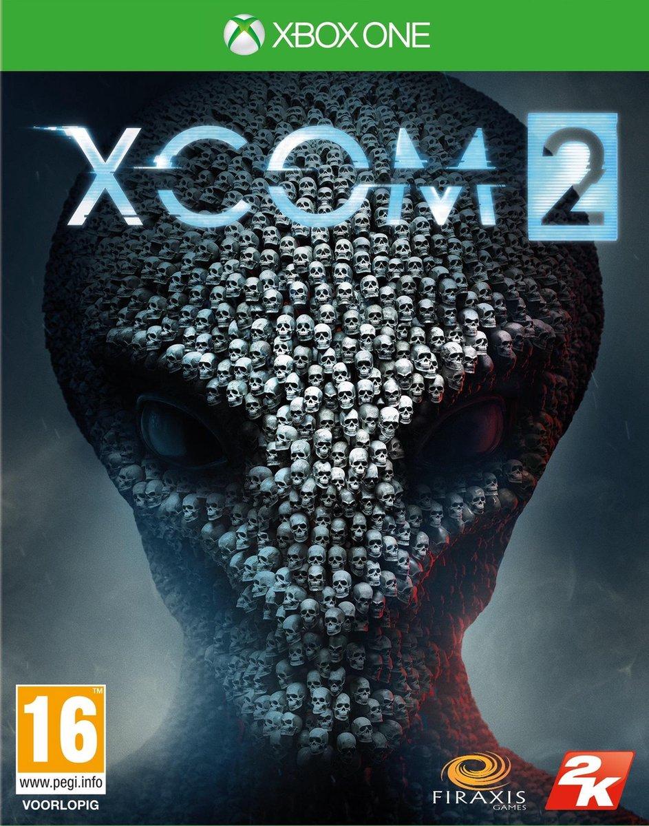 XCOM2 – Xbox One