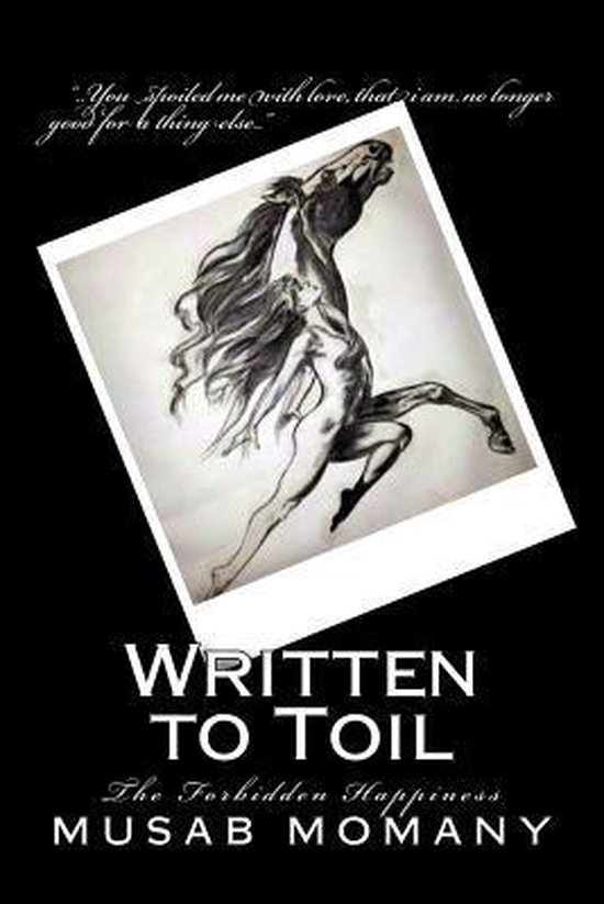 Written to Toil