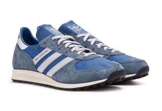 bol.com | Adidas Sneakers Spezial Trx Heren Blauw Maat 37 1/3