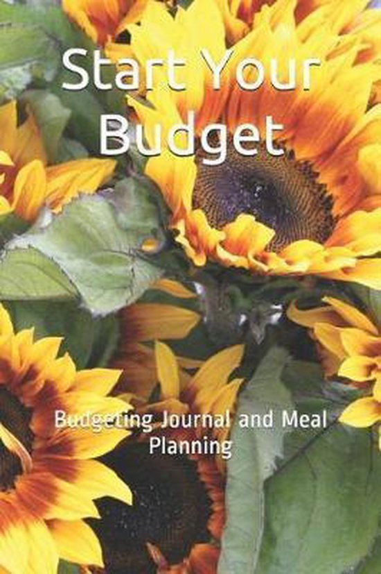 Start Your Budget