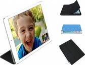 Luxe Smart Cover voor de Apple Ipad Air 2, de klassieker onder de hoesjes, passend voor iPad Air 1/2, iPad 2017